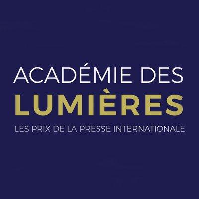 Lista de nominados a los Lumières 2019