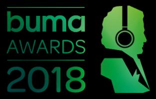 Oscar Navarro premiado en el Buma Brass Awards