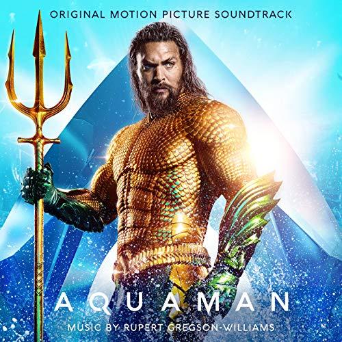 """Al Salir del Cine: """"Aquaman"""""""