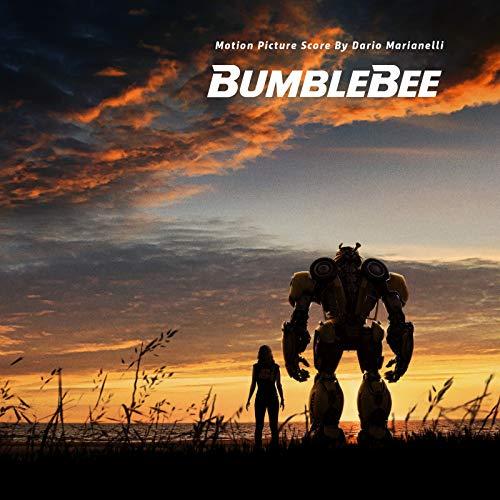 Paramount Music edita la banda sonora Bumblebee
