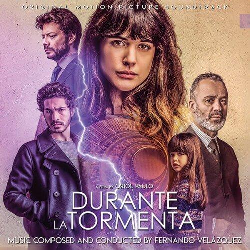 Al Salir del Cine: «Durante la tormenta»
