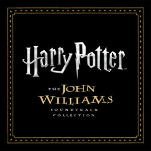 Carátula BSO Harry Potter – The John Williams Soundtrack Collection
