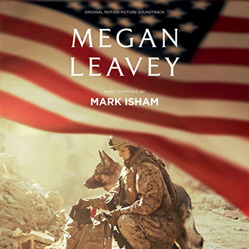 MovieScore Media edita la banda sonora Megan Leavey