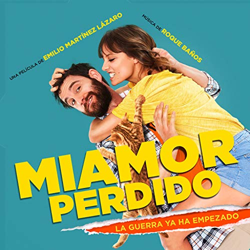 Meliam Music edita la banda sonora Miamor perdido
