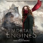 Carátula BSO Mortal Engines - Tom Holkenborg