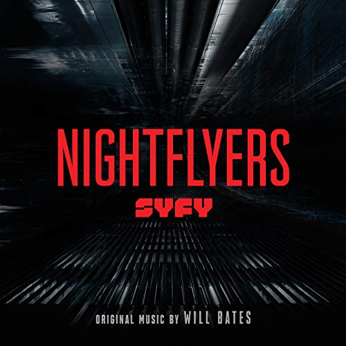 Lakeshore Records edita la banda sonora Nightflyers