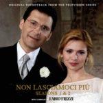 Carátula BSO Non lasciamoci piu - Fabio Frizzi