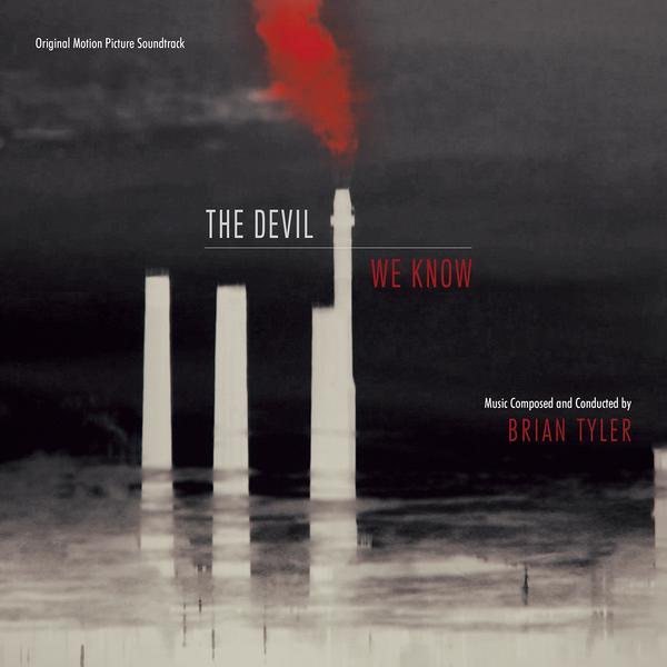 Varèse Sarabande edita la banda sonora The Devil We Know