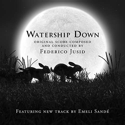 Decca Records edita la banda sonora Watership Down