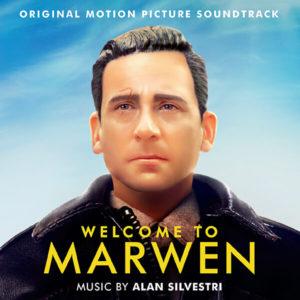 Carátula BSO Welcome to Marwen - Alan Silvestri