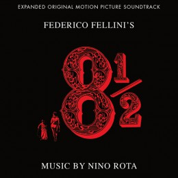 Quartet Records edita la banda sonora 8½