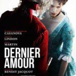Bruno Coulais para el drama Dernier Amour
