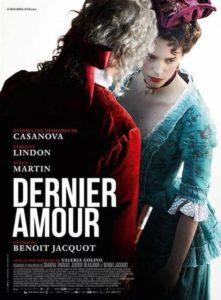 Bruno Coulais Asignado Al Drama Dernier Amour Asturscore