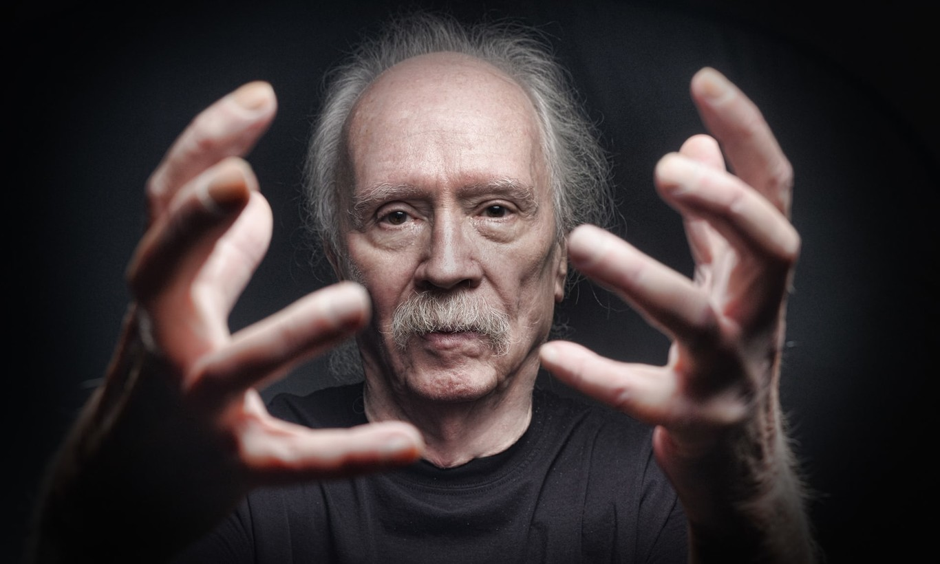 Mi Banda Sonora Favorita de… JOHN CARPENTER