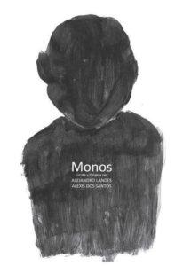 Poster película Monos