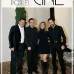 Concierto Nueva Pasión por el Cine de Alberto de Paz
