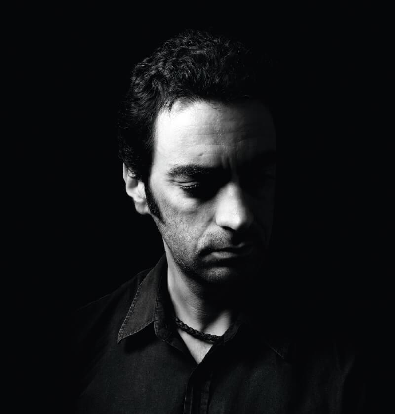 Samuel Aguilar galardonado en los Premios Réplica 2018