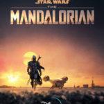 Póster The Mandalorian