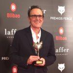 Alberto Iglesias gana el Premio Feroz por Quién te cantará