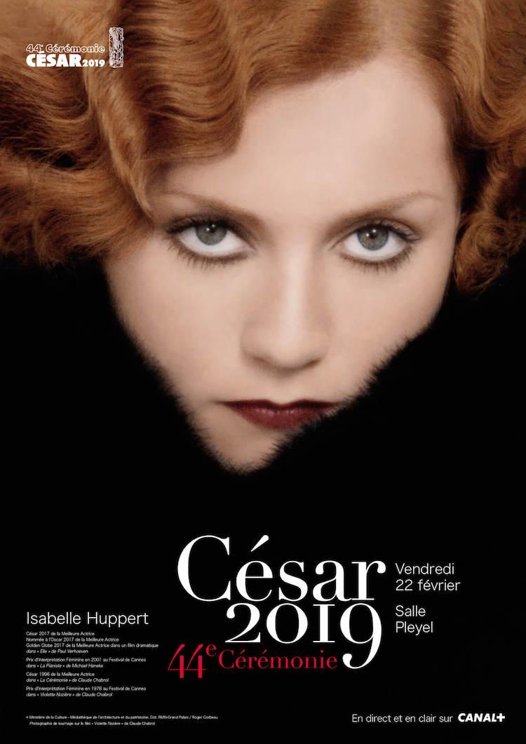 Nominados Premios CÉSAR 2019