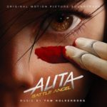 Carátula BSO Alita: Battle Angel - Junkie XL