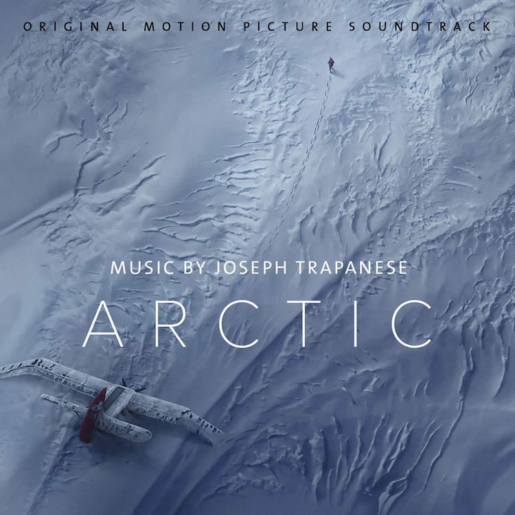 Sony Classical editará la banda sonora Artic