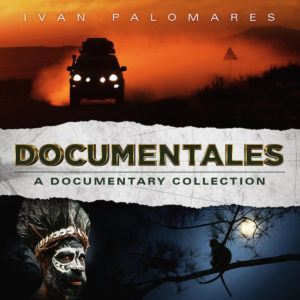 Carátula BSO Documentales: A Documentary Collection - Ivan Palomares