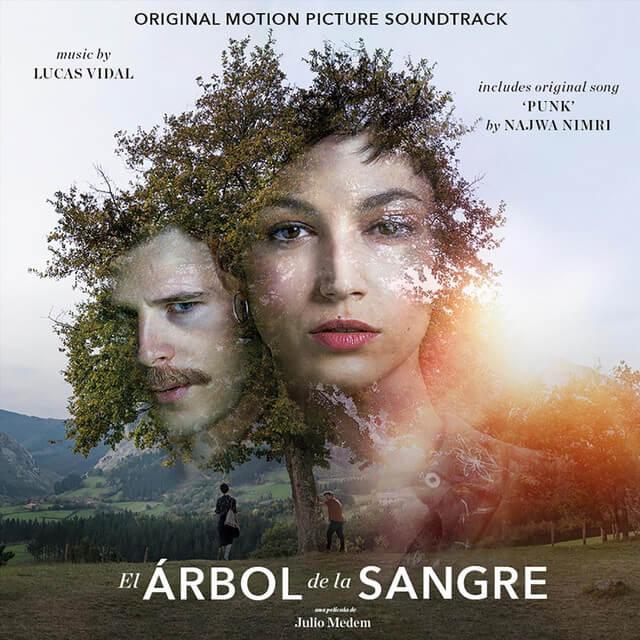 Music and Motion Productions edita la banda sonora El Árbol de la Sangre
