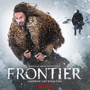 Carátula BSO Frontier - Andrew Lockington
