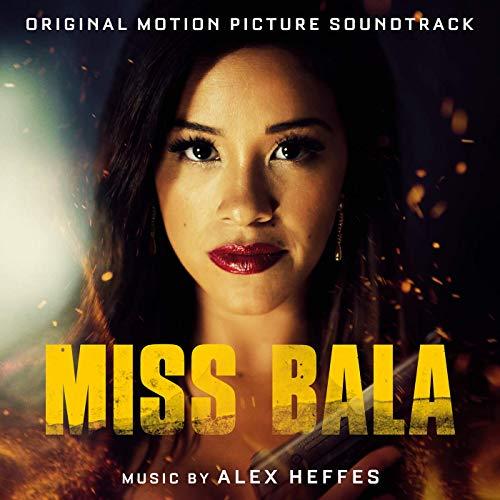 Sony Classical edita la banda sonora Miss bala