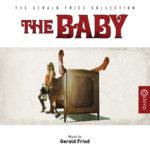 Caldera Records edita la banda sonora The Baby
