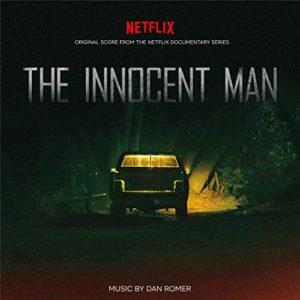 Carátula BSO The Innocent Man - Dan Romer