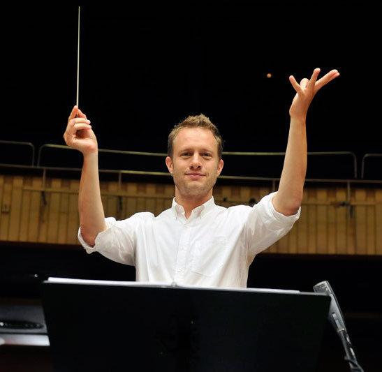 Federico Jusid estrenará obra dedicada a la Orquesta Sinfónica RTVE
