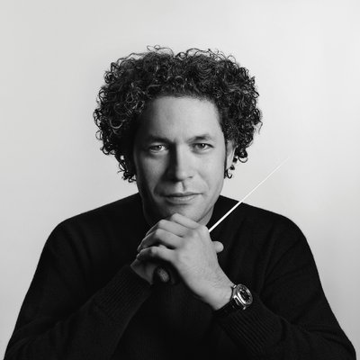 Gustavo Dudamel tendrá su estrella en el Hollywood Walk of Fame