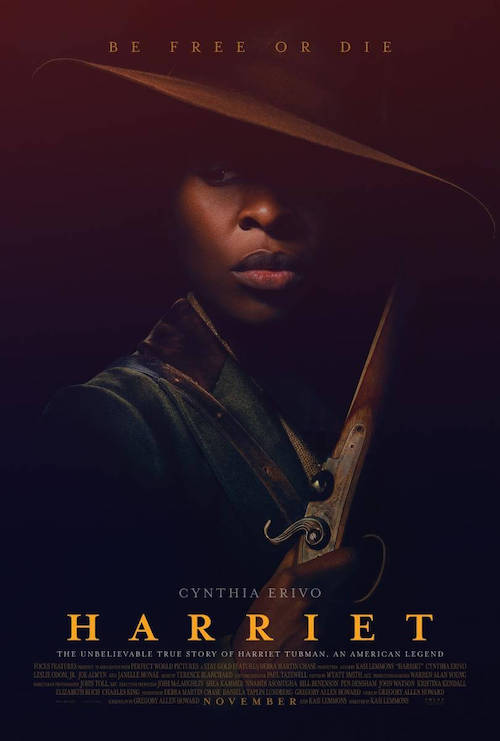 Terence Blanchard para el biopic Harriet
