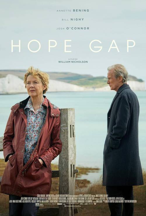 Alex Heffes para el drama familiar Hope Gap