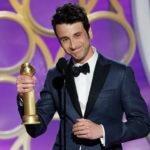 Justin Hurwitz gana el Globo de Oro por First Man