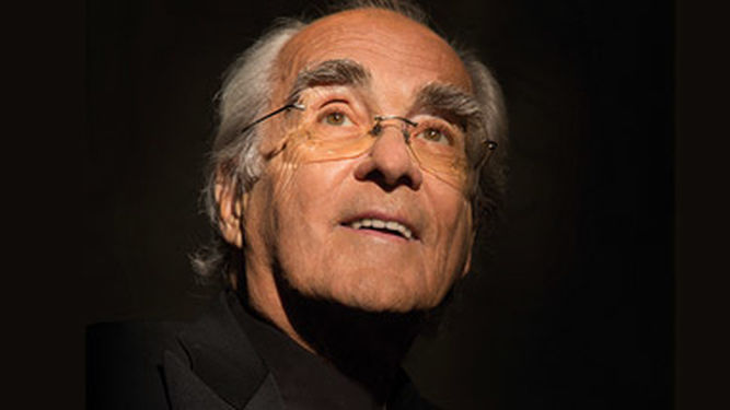 Au Revoir, Michel Legrand