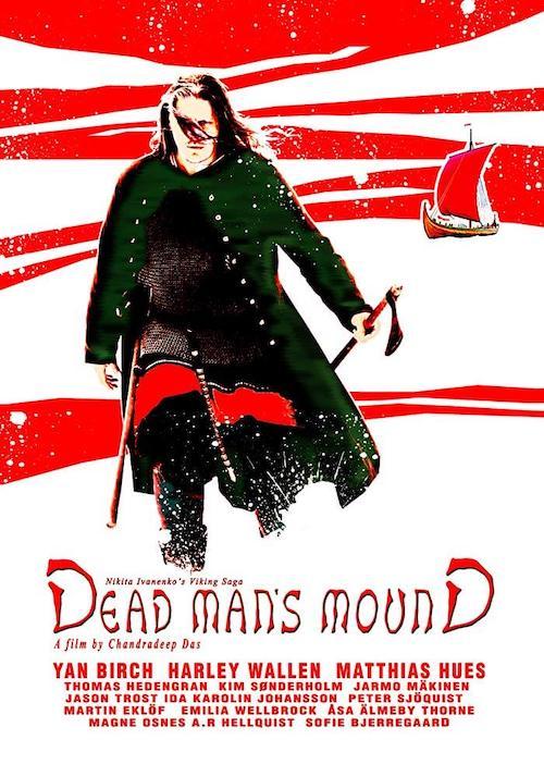 Marco Werba para la cinta fantástica The Dead Man's Mound