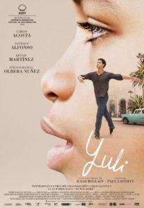 Póster película Yuli