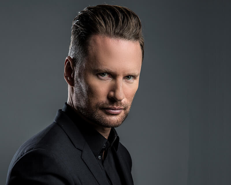Brian Tyler para el thriller Ready or Not