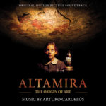 MovieScore Media edita Altamira: The Origin of Art
