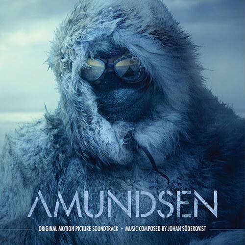 MovieScore Media edita la banda sonora Amundsen