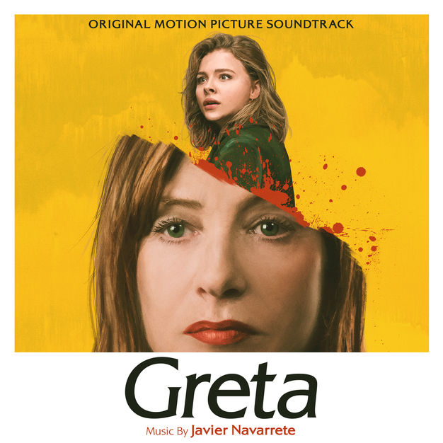 Back Lot Music editará la banda sonora Greta