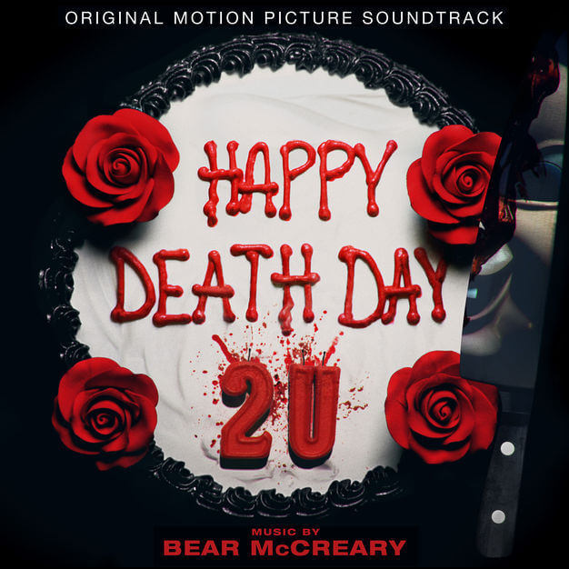 Back Lot Music editará la banda sonora Happy Death Day 2U