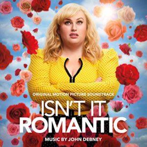 Carátula BSO Isn´t It Romantic - John Debney