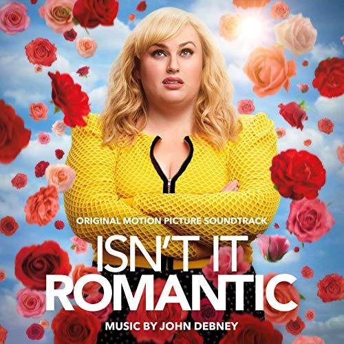 WaterTower Music edita la banda sonora Isn't It Romantic