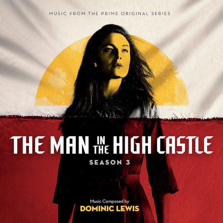 Varèse Sarabande edita The Man In The High Castle: Season 3