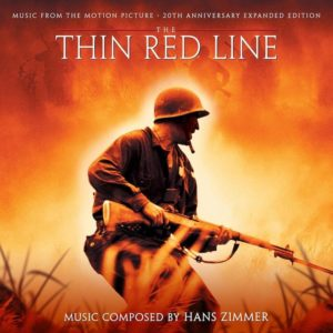 Carátula BSO The Thin Red Line - Hans Zimmer