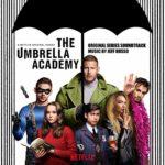 Lakeshore Records edita la banda sonora The Umbrella Academy